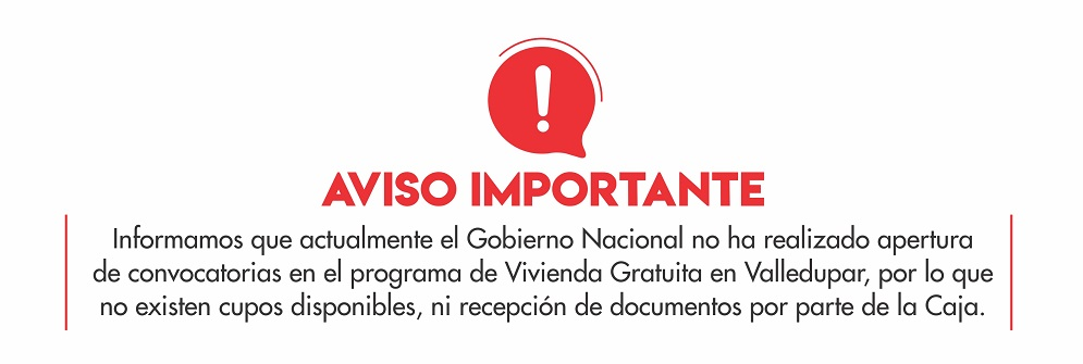 AvisImportanteVivienda